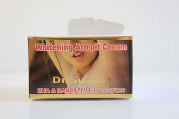 Dr Susan Armpit Cream