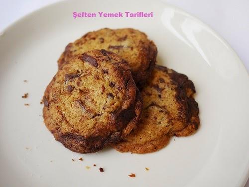 milföyden kurabiye nasıl yapılır