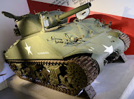 "We take a tour of the Bastogne War Museum in the 70th anniversary of ""the Bulge""."