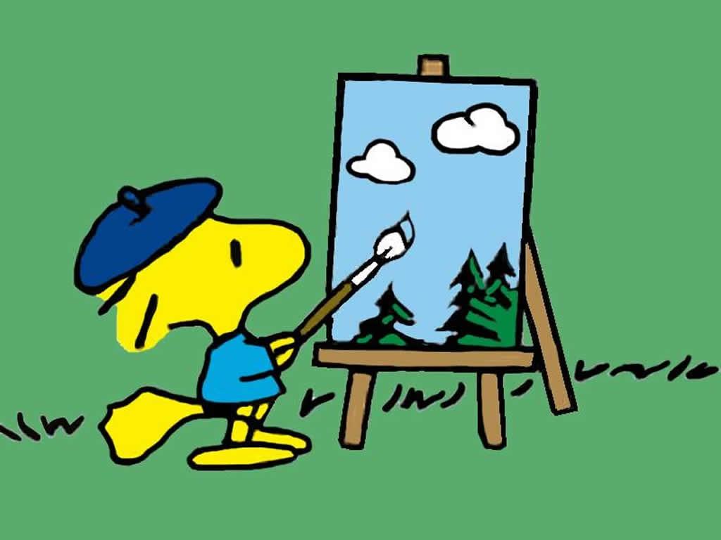 Snoopy y Emilio - Imágenes para fondos de pantalla
