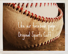 Original Sports Cuff Facebook Page