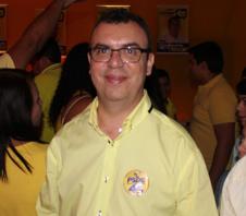 Vereador Fábio Araújo