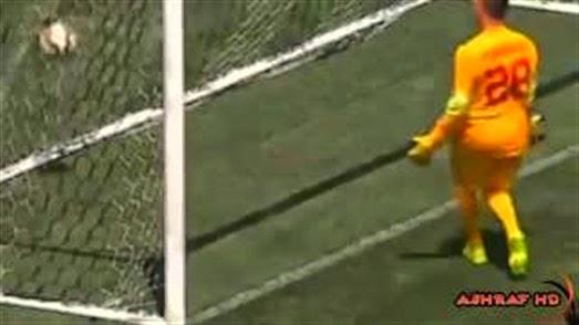 اهداف مباراه مانشستر يونايتد و روما 3-2 [27/7/2014] HD