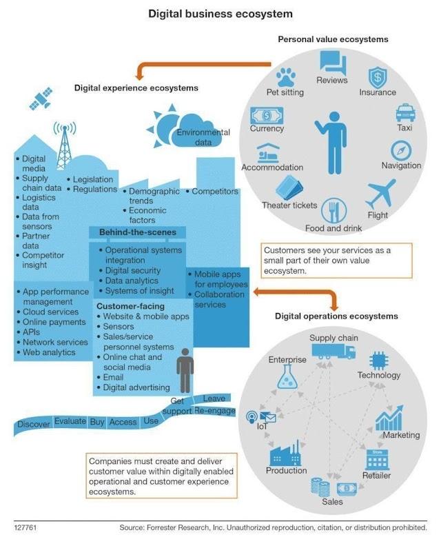 Digital Business Ecosystem