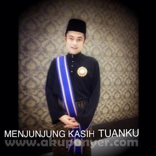 Aznil Nawawi Bergelar Datuk, Gelaran Datuk Aznil Nawawi, Aznil dapat Datuk, Anugerah Panglima Mahkota Wilayah, Datuk Aznil Nawawi, Aznil Haji Nawawi