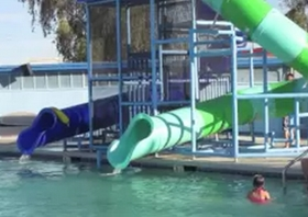 usaha kolam renang