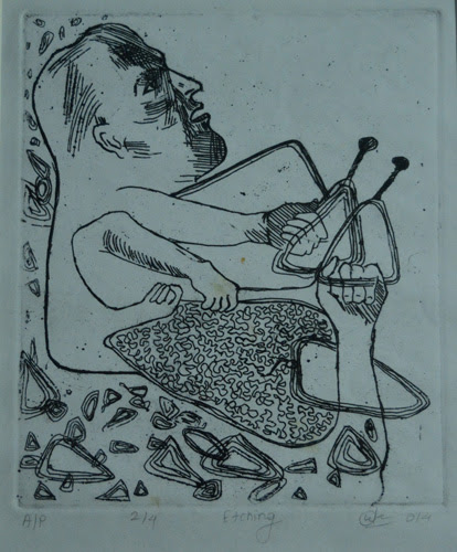 etching by nirmala