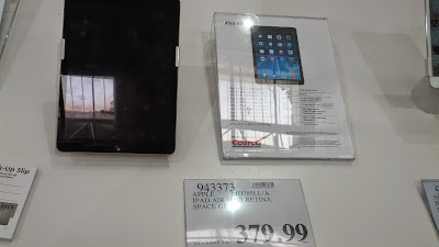 Apple iPad Air 16GB (943373) for sale at Costco