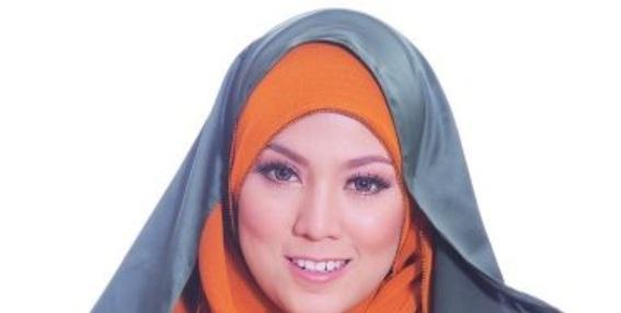 Penjelasan Shila Amzah Mengenai Baju Ketat