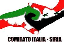 Comitato Italia - Siria