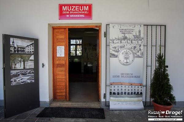 Muzeum Ziemi Braniewskiej