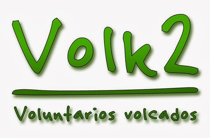 Volk2. Voluntarios Volcados.