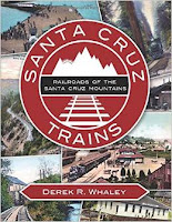 Santa Cruz Trains