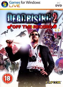 Download Dead Rising 2 Off the Record PC Skidrow