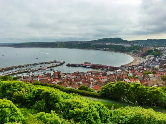 Visit Scarborough, Victorian resort, castle, WW1, North Yorkshire