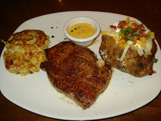 Go Gin Chow Outback Steakhouse Noth Lakeland