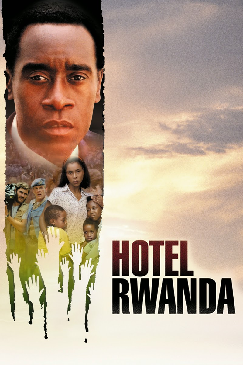 essays on hotel rwanda The movie hotel rwanda presents this struggle vividly during a time of violence  and mistrust for rwandans paul rusesabagina, a brave hotel manager who.