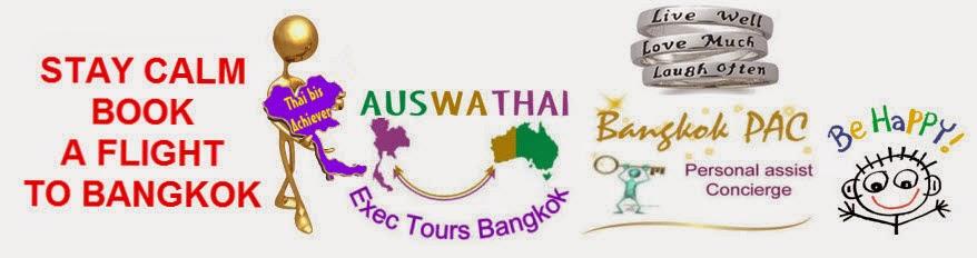 AusWaThai Exec Tours Bangkok
