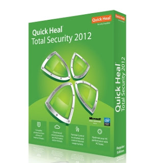 Quick Heal Total Security Scan Free