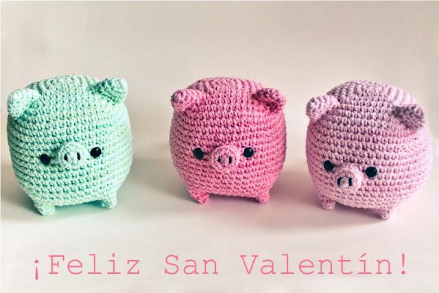 ¡Feliz San Valentín (y se viene otroo concurso!)