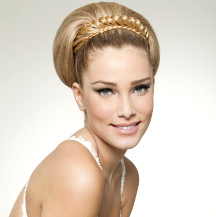 Wedding Hairstyles 2011 on 2011