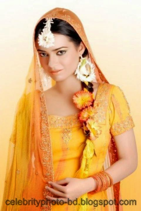 Pakistani+Wedding+Hairstyles+For+Bride+Girls+Photos+2014007