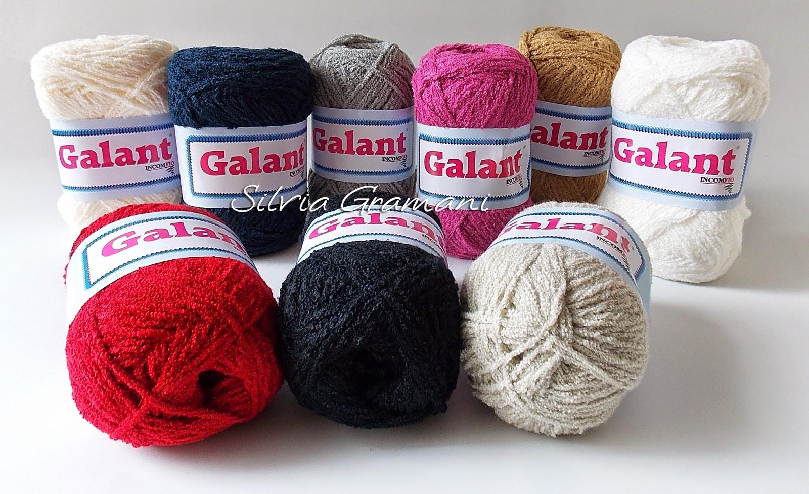 lã galant
