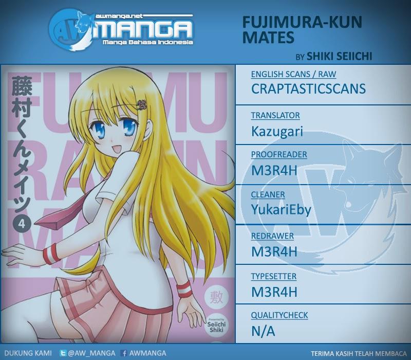 Komik fujimura kun mates 052 - tanda 53 Indonesia fujimura kun mates 052 - tanda Terbaru 0|Baca Manga Komik Indonesia|Mangacan