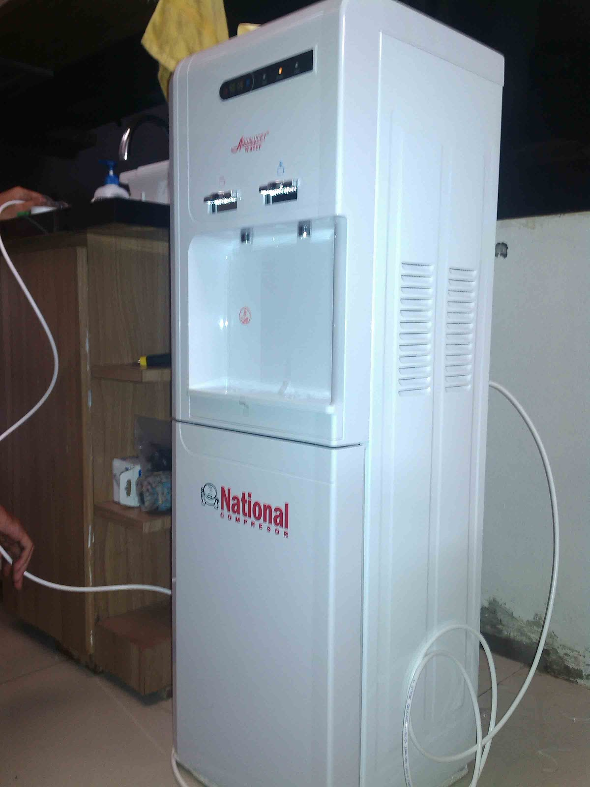 jual reverses osmosis rumah tangga dan industri di bandung, jakarta, solo, surabaya, dispenser