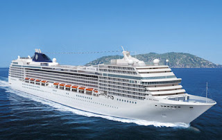 MSC Cruises MSC Poesia Offer  Cyber Monday Sale
