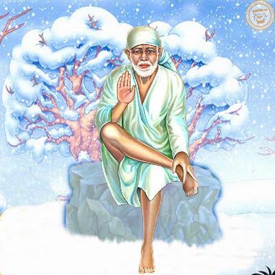 A Couple of Sai Baba Experiences - Part 97