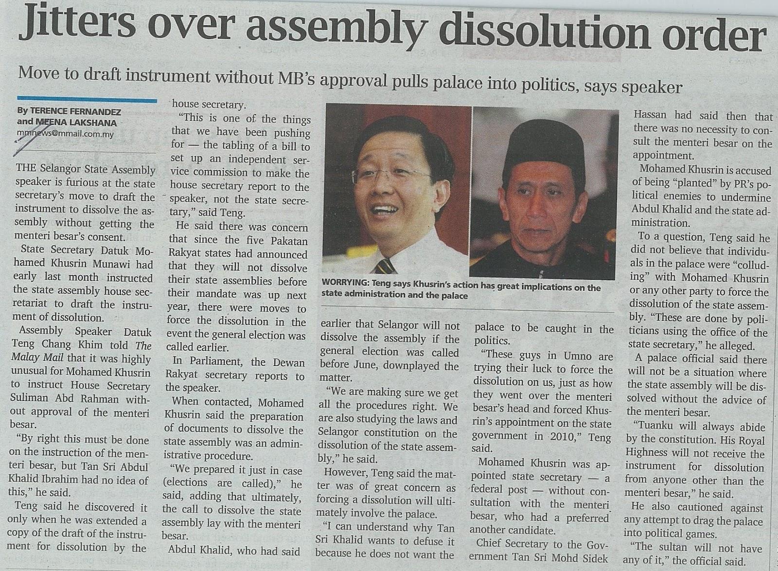 GEMPAR! Ekstremis DAP tumbuk pemimpin BN!!!