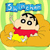 Download The Movie Crayon Shinchan (Hardsubs Indonesia)