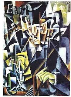 arte, Ljubov Popova, pintura, mujer, artista