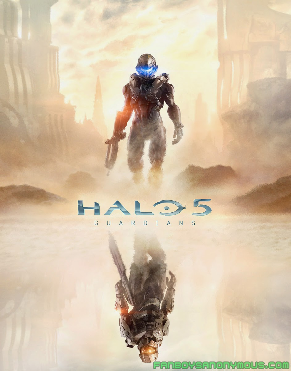 Preorder Halo 5: Guardians Legendary Pack on Amazon for exclusive content and a limited edition Master Chief statue