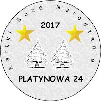 Platynowa - Ula I i II edycja