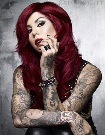 Miami Ink Tattoos