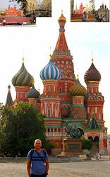 MOSCÚ 31.7.2014