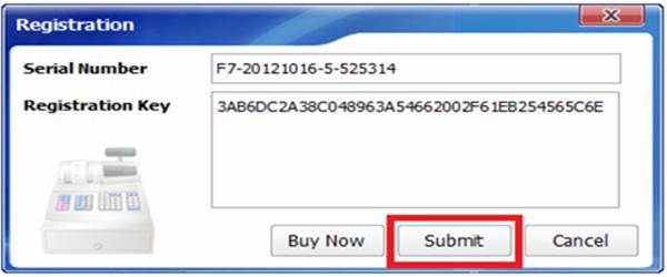 folder lock 7 serial and registration key