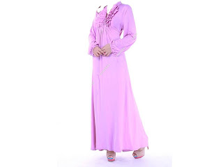 Dress_Maxi 6855_Soft_Purple