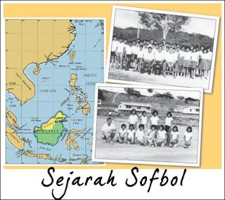 Sejarah sofbol Malaysia di cikguhailmi.blogspot.com