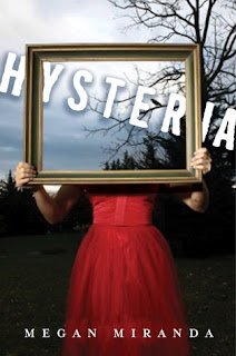 Review of Hysteria by Megan Miranda published by Bloomsbury