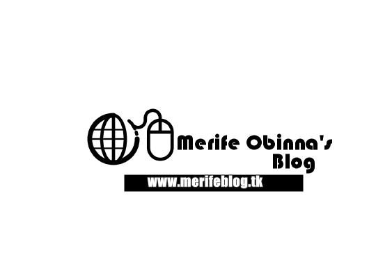 Merife Obinna's Blog