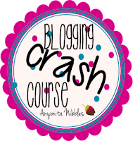 Anyonita Nibbles Blogging Crash Course Blog Tips