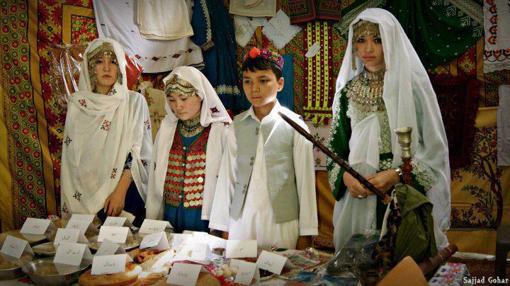 hazara history The origins of the hazara have not been fully reconstructed significant inner  asian descent – in historical context turkic and mongol – is impossible to rule out .