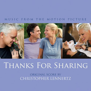 Thanks for Sharing Soundtrack Cover