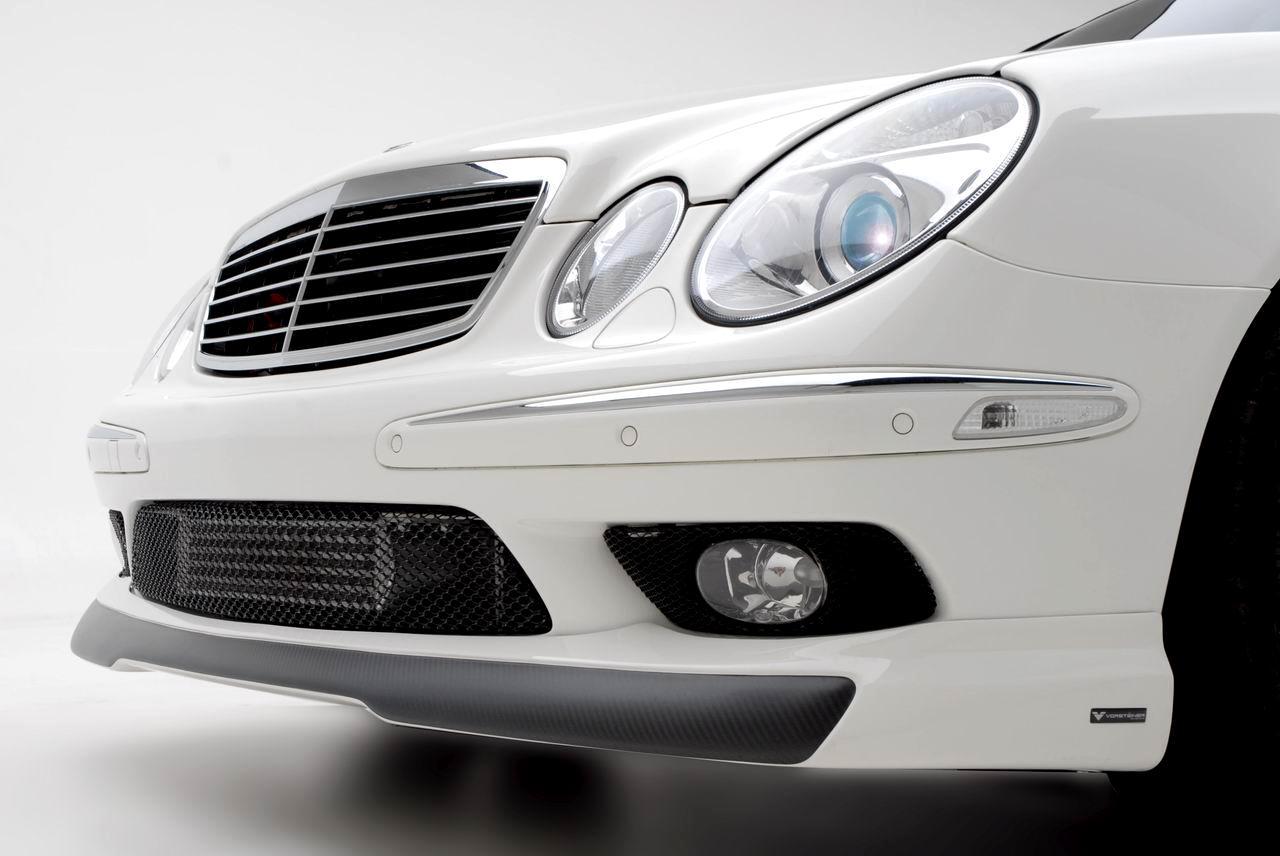 Vorsteiner W211 Mercedes-Benz