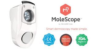 Molescope To Be Unveiled At World Dermatology Conference