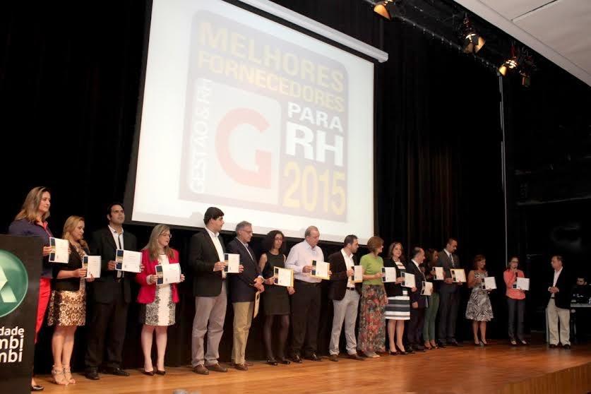 Vigilantes do Peso Empresas está entre os 300 melhores fornecedores para RH 2015
