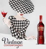 Follow me on Vintage Contemporaneo Magazine